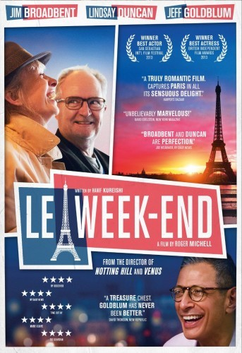 Le Week-End DVD - 10224249