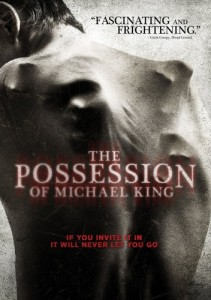 The Possession of Michael King DVD - 10224252