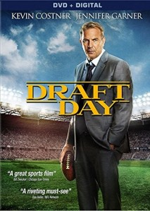 Draft Day DVD - 04085 DVDI