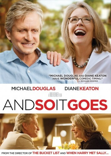 And So It Goes DVD - 04089 DVDI