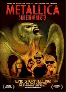 Some Kind Of Monster Blu-Ray - 06025 4710057