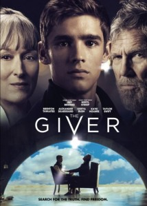 The Giver DVD - 10224469
