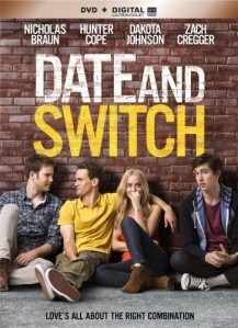 Date and Switch DVD - 10224341