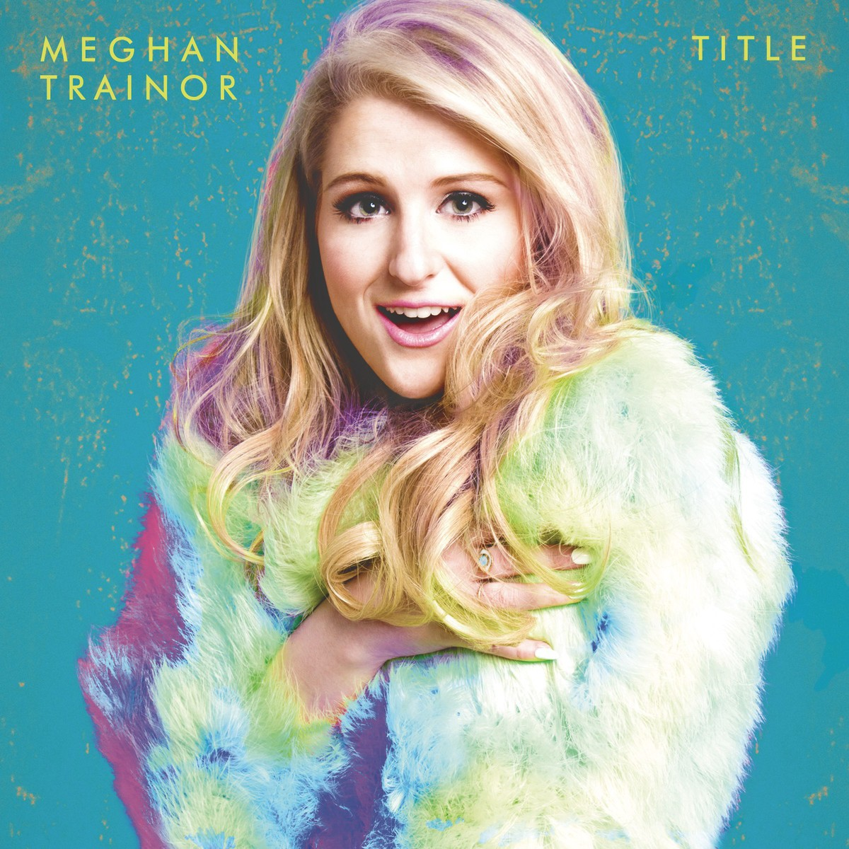 Meghan Trainor - Title (Deluxe) CD - CDEPC7158