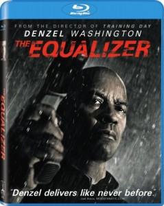 The Equalizer Blu-Ray - 10225730