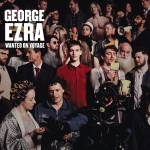 George Ezra - Wanted On Voyage (Deluxe) CD - CDCOL7559