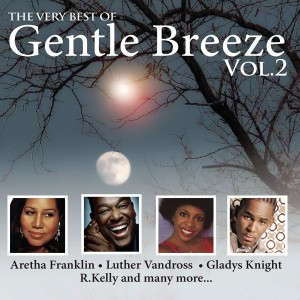 The Very Best Of Gentle Breeze Vol. 2 CD - CDSM588