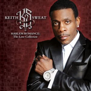 Keith Sweat - Harlem Romance: The Love Collection CD - CDESP 429