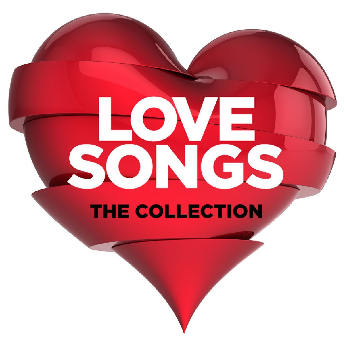 Love Songs - The Collection CD - CDESP 430