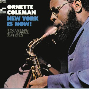 Ornette Coleman  - New York Is Now! VINYL - 06025 3793539