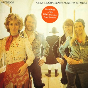 Abba - Waterloo VINYL - 06025 2734648