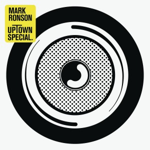 Mark Ronson - Uptown Special CD - CDCOL7563