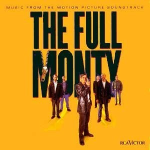 Soundtrack - The Full Monty CD - CDRCA7449