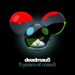 Deadmau5 - 5 years of mau5 CD - 08839 5801337