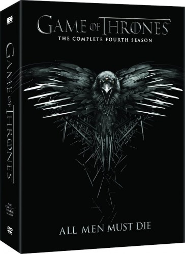 Game of Thrones: Season 4 DVD - Y33327 DVDW
