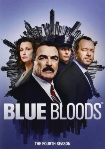 Blue Bloods: Season 4 DVD - EU136677 DVDP