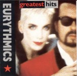 Eurythmics - Greatest Hits CD - CDRCA7451