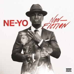 Ne-Yo - Non-Fiction (Deluxe) CD - 06025 4718015