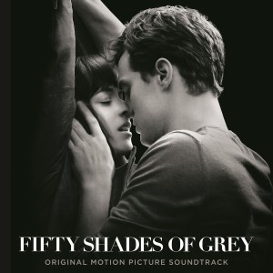 Fifty Shades Of Grey CD - 06025 4717439
