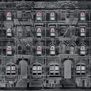 Led Zeppelin - Physical Graffiti (Deluxe Edition) CD - 8122795794