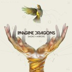 Imagine Dragons - Smoke + Mirrors CD - 06025 4717754