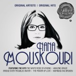 Nana Mouskouri - Silver Collection: Nana Mouskouri CD - BUDCD 1397
