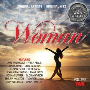 Silver Collection: Woman Vol. 2 CD - BUDCD 1395