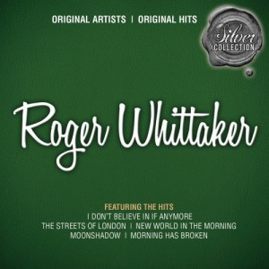 Roger Whittaker - Silver Collection: Roger Whittaker CD - BUDCD 1405