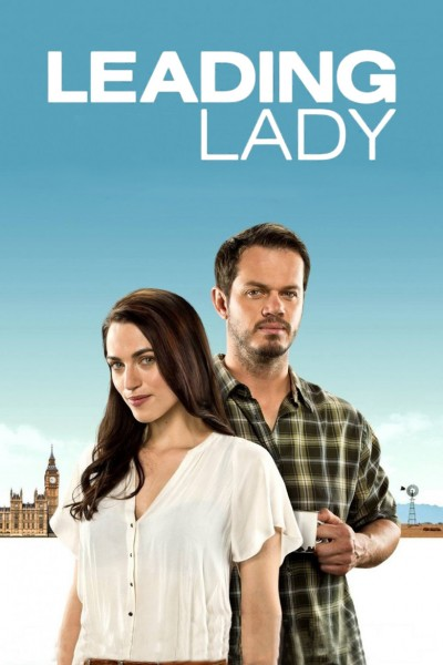 Leading Lady DVD - 10224783