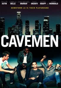 Cavemen DVD - 10224461