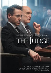 The Judge DVD - Y33551 DVDW