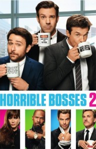 Horrible Bosses 2 DVD - Y33624 DVDW
