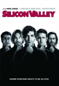 Silicon Valley: Season 1 DVD - Y33510 DVDW