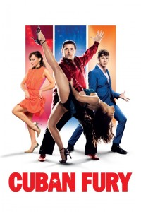 Cuban Fury DVD - BSF 006