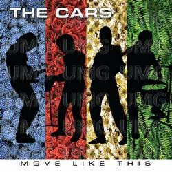 The Cars - Move Like This CD - 08880 7233017