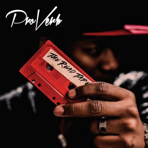 Proverb - The Read Tape CD - CDRBL 774