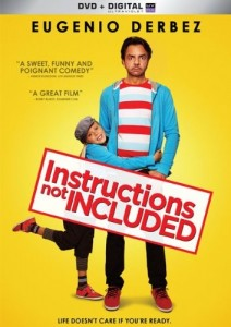 Instructions Not Included DVD - 10224628