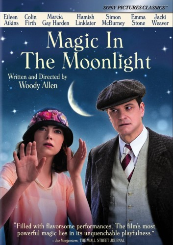 Magic in the Moonlight DVD - 10224626