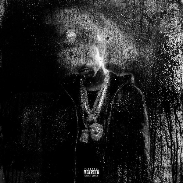 Big Sean - Dark Sky Paradise CD - 06025 4722786