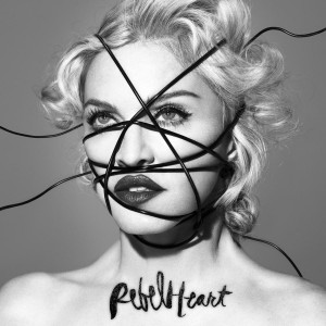Madonna - Rebel Heart (Deluxe) CD - 06025 4720213