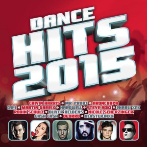 Dance Hits 2015 CD - CDBSP3331