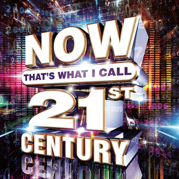Now That's What I Call 21st Century CD - CDBSP3332