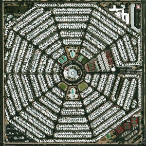Modest Mouse - Strangers to Ourselves CD - CDEPC7162