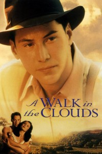A Walk in the Clouds DVD - 08900 DVDF