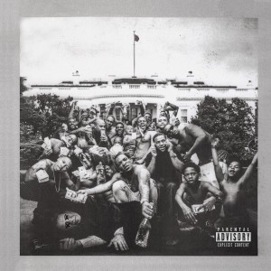 Kendrick Lamar - To Pimp A Butterfly CD - 06025 4727091