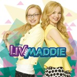 Dove Cameron - Liv and Maddie (Music from the TV Series) CD - 00500 8731189