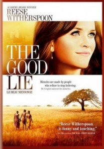The Good Lie DVD - 04102 DVDI