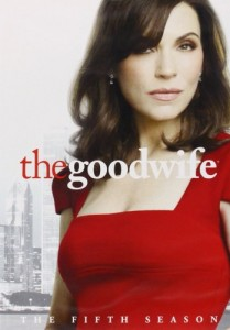 The Good Wife: Season 5 DVD - EU136666 DVDP