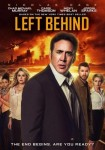 Left Behind DVD - 04104 DVDI