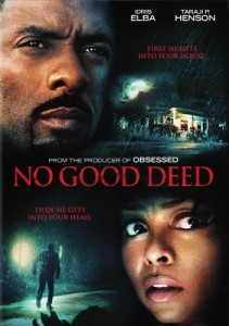 No Good Deed DVD - 10225775